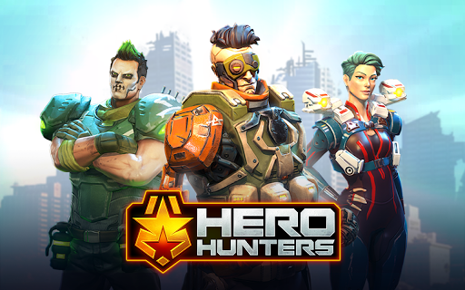 Hero Hunters cheathackgameplayapk modresources generator 5