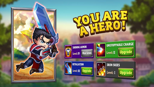 Hero Wars – Mens Choice Epic Fantasy RPG cheathackgameplayapk modresources generator 1
