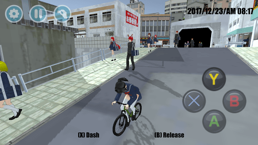 High School Simulator 2018 cheathackgameplayapk modresources generator 2