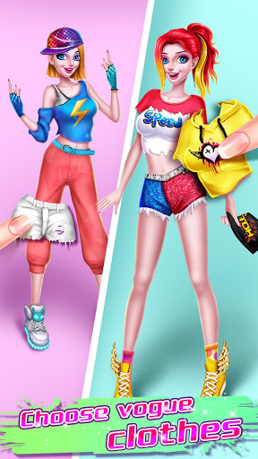 Hip Hop Dressup – Fashion Girls Game 1.2.3179 cheathackgameplayapk modresources generator 3