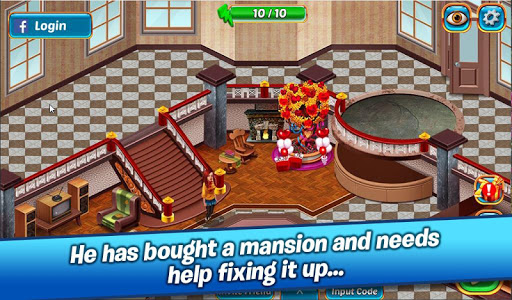 Home Makeover 4 – Hidden Object cheathackgameplayapk modresources generator 3