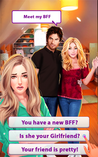 Hometown Romance – Choose Your Own Story 2.0 cheathackgameplayapk modresources generator 3