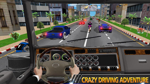 In Truck Driving Games Highway Roads and Tracks cheathackgameplayapk modresources generator 3
