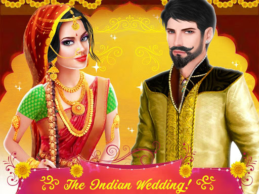 Indian Bride Doll Salon For Wedding 1.0.2 cheathackgameplayapk modresources generator 2