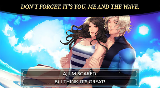 Is it Love – Adam – Story with Choices 1.2.161 cheathackgameplayapk modresources generator 3