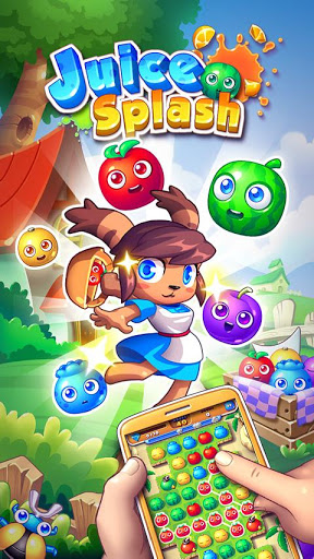 Juice Splash cheathackgameplayapk modresources generator 1