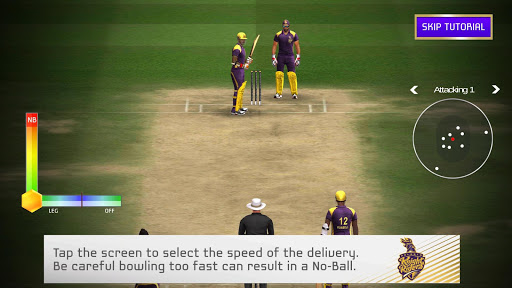 KKR Cricket 2018 1.0.1 cheathackgameplayapk modresources generator 5