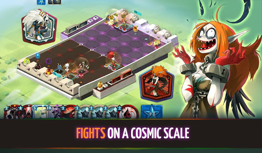 KROSMAGA – The WAKFU Card Game cheathackgameplayapk modresources generator 2