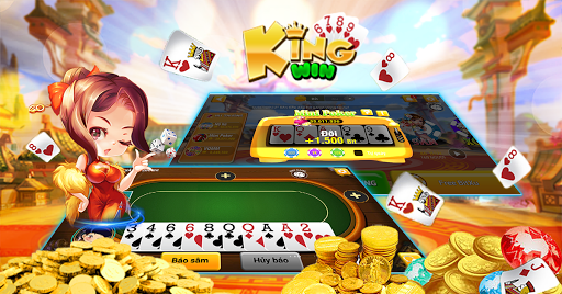 KingWin – Game bai online moi nhat 2018 1.0.18 cheathackgameplayapk modresources generator 4