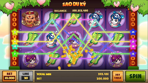 Lucky Kingdom cheathackgameplayapk modresources generator 4