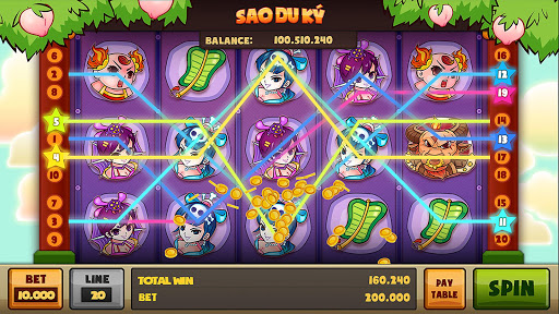 Lucky Kingdom cheathackgameplayapk modresources generator 5