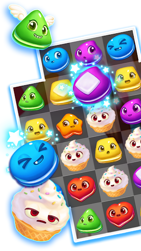 Macaron Pop cheathackgameplayapk modresources generator 1