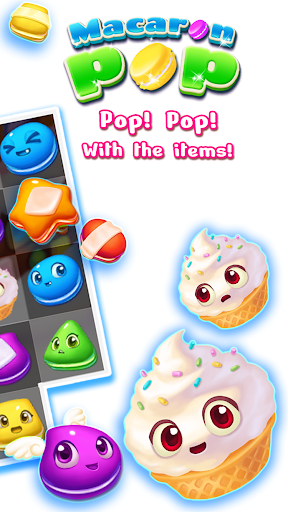 Macaron Pop cheathackgameplayapk modresources generator 2