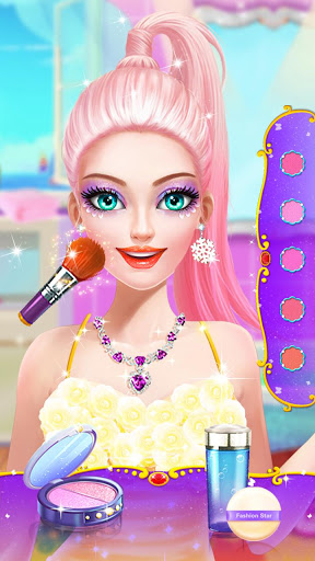 Makeup Salon – Beach Party cheathackgameplayapk modresources generator 1