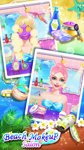 Makeup Salon – Beach Party cheathackgameplayapk modresources generator 2