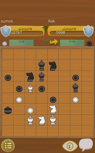 Makruk – Thai Chess cheathackgameplayapk modresources generator 3