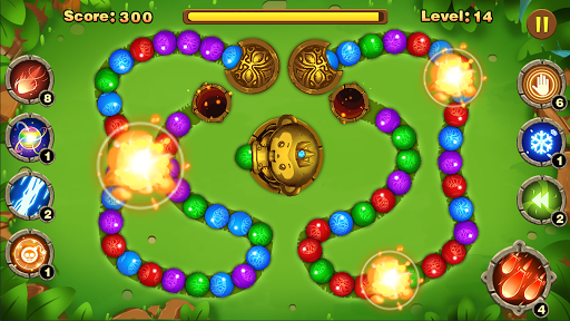 Marble Blast – Monkey Shooter 1.0.0 cheathackgameplayapk modresources generator 1