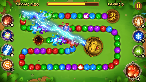 Marble Blast – Monkey Shooter 1.0.0 cheathackgameplayapk modresources generator 2