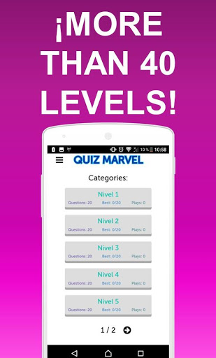 Marvel Quiz 1.5 cheathackgameplayapk modresources generator 3