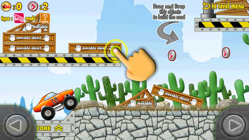 Mcqueen Builder cheathackgameplayapk modresources generator 5
