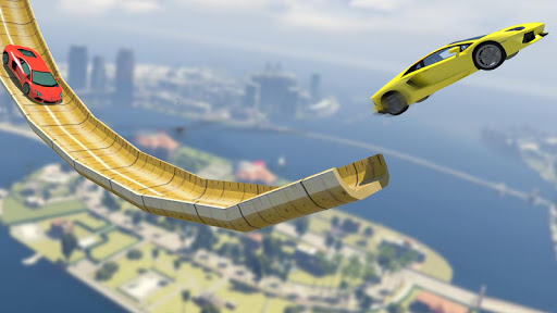 Mega Ramp Impossible Stunts 3D 1.7 cheathackgameplayapk modresources generator 1