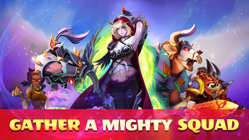 Mighty Party Heroes Clash 1.11 cheathackgameplayapk modresources generator 1