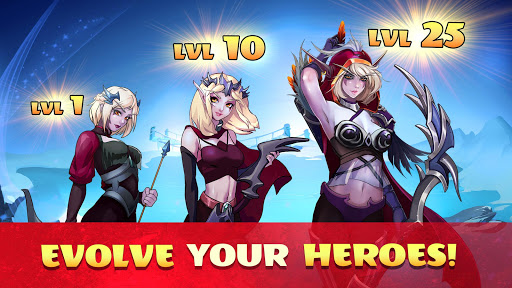 Mighty Party Heroes Clash 1.11 cheathackgameplayapk modresources generator 2