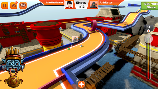Mini Golf 3D City Stars Arcade – Multiplayer Game cheathackgameplayapk modresources generator 4