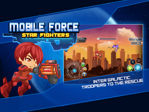 Mobile Force Star Fighters of Galaxy War Academia 1.0.2 cheathackgameplayapk modresources generator 4
