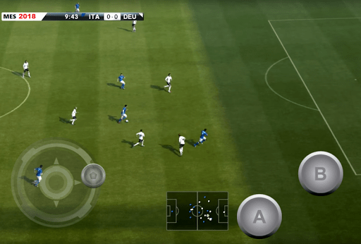 Mobile League Soccer 2018 cheathackgameplayapk modresources generator 3