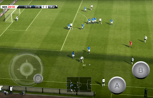 Mobile League Soccer 2018 cheathackgameplayapk modresources generator 5