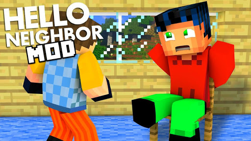 Hello Neighbor Apk Mod Full Version Android
