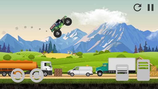 Monster Truck Crot cheathackgameplayapk modresources generator 2