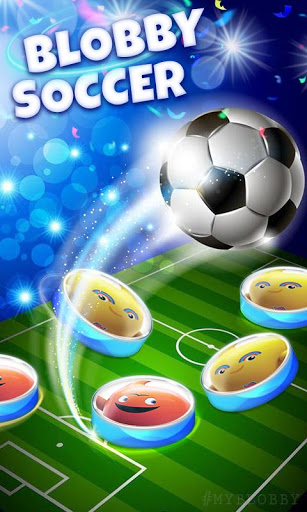 My Blobby – Football Edition 1.25 cheathackgameplayapk modresources generator 2