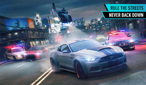 Need for Speed No Limits cheathackgameplayapk modresources generator 1