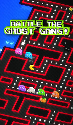 PAC-MAN 256 – Endless Maze cheathackgameplayapk modresources generator 4
