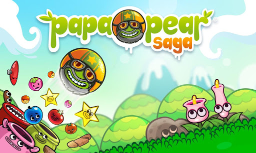 Papa Pear Saga cheathackgameplayapk modresources generator 1
