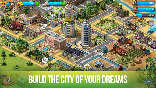Paradise City Island Sim Bay cheathackgameplayapk modresources generator 2