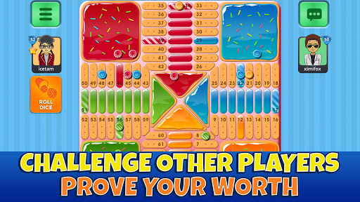 Parcheesi Casual Arena cheathackgameplayapk modresources generator 3