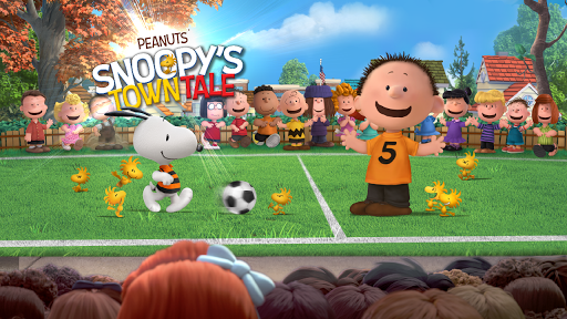 Peanuts Snoopys Town Tale – Town Building Game cheathackgameplayapk modresources generator 2