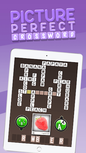 Picture Perfect Crossword cheathackgameplayapk modresources generator 1