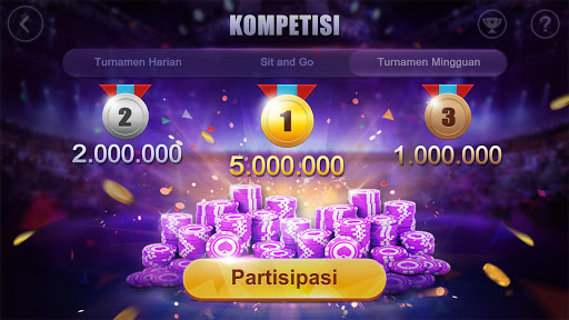 Poker Indonesia cheathackgameplayapk modresources generator 4