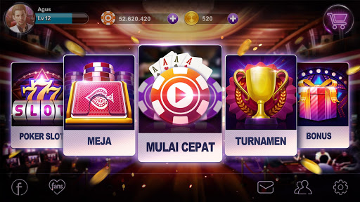 Poker Indonesia cheathackgameplayapk modresources generator 5
