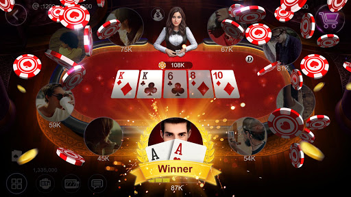 Poker USA HD cheathackgameplayapk modresources generator 1