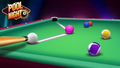 Pool Night 1.3.3122 cheathackgameplayapk modresources generator 2