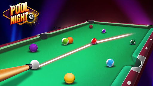 Pool Night 1.3.3122 cheathackgameplayapk modresources generator 3