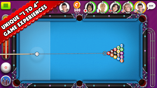 Pool Strike Online 8 ball pool billiards with Chat cheathackgameplayapk modresources generator 1