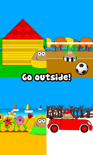 Pou cheathackgameplayapk modresources generator 4