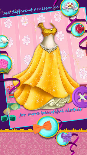 Princess Tailor Boutique cheathackgameplayapk modresources generator 1