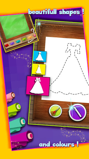 Princess Tailor Boutique cheathackgameplayapk modresources generator 2